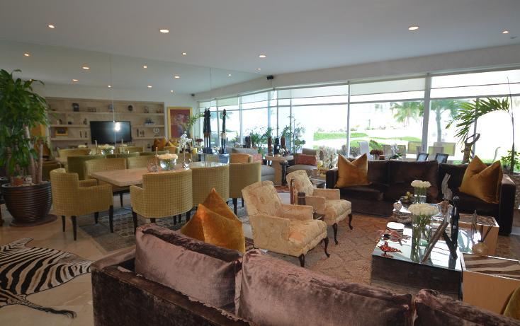 Foto de departamento en venta en  , zona hotelera, benito juárez, quintana roo, 1482353 No. 05