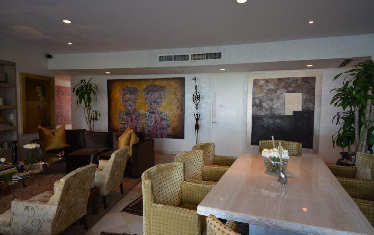 Foto de departamento en venta en, zona hotelera, benito juárez, quintana roo, 1482353 no 06