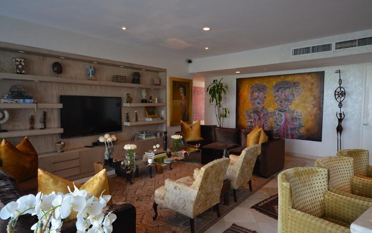 Foto de departamento en venta en  , zona hotelera, benito juárez, quintana roo, 1482353 No. 07