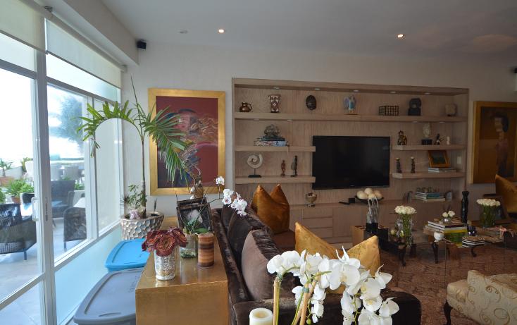 Foto de departamento en venta en  , zona hotelera, benito juárez, quintana roo, 1482353 No. 08