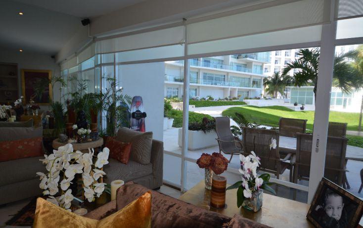 Foto de departamento en venta en, zona hotelera, benito juárez, quintana roo, 1482353 no 11