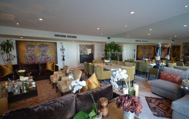 Foto de departamento en venta en, zona hotelera, benito juárez, quintana roo, 1482353 no 12