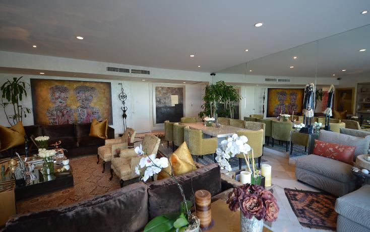 Foto de departamento en venta en  , zona hotelera, benito juárez, quintana roo, 1482353 No. 12