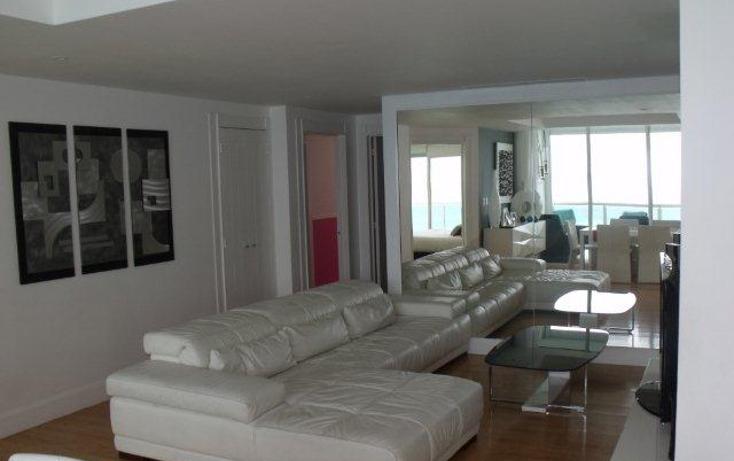 Foto de departamento en venta en  , zona hotelera, benito juárez, quintana roo, 1490055 No. 06