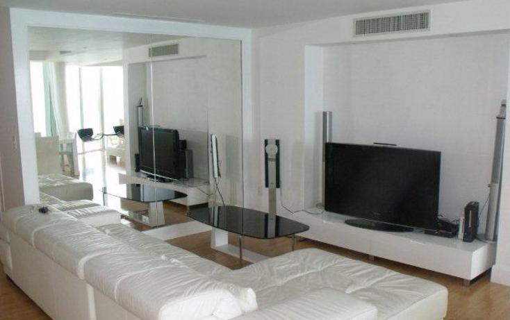Foto de departamento en venta en  , zona hotelera, benito juárez, quintana roo, 1490055 No. 07
