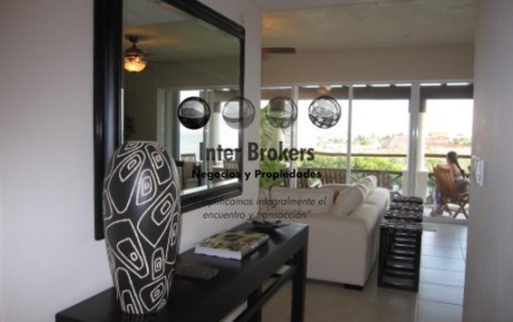 Foto de departamento en venta en  , zona hotelera, benito juárez, quintana roo, 1490081 No. 04