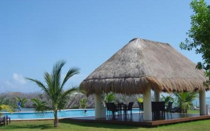Foto de departamento en venta en  , zona hotelera, benito juárez, quintana roo, 1490081 No. 08