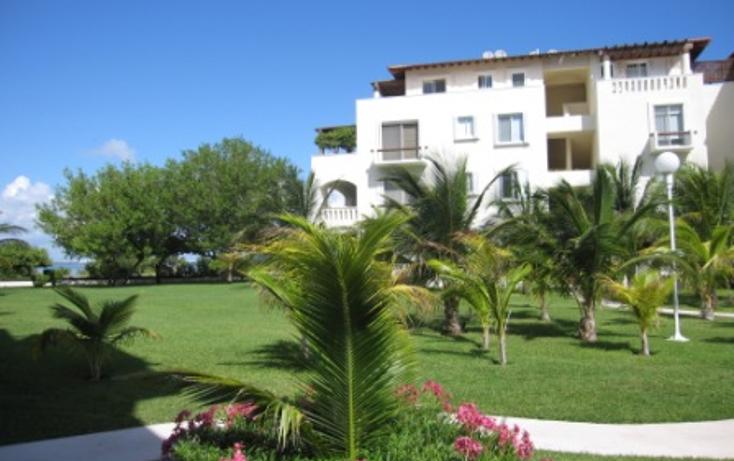 Foto de departamento en venta en  , zona hotelera, benito juárez, quintana roo, 1490081 No. 09