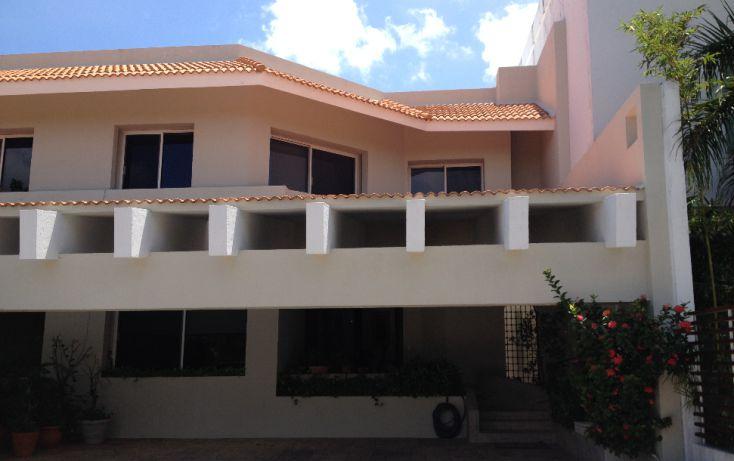 Foto de casa en venta en, zona hotelera, benito juárez, quintana roo, 1496163 no 41