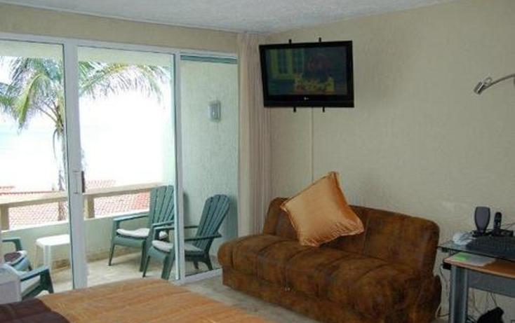 Foto de departamento en venta en  , zona hotelera, benito juárez, quintana roo, 1498619 No. 03