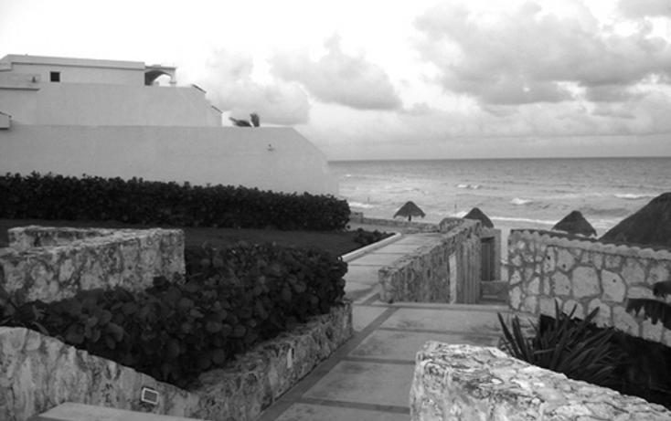 Foto de departamento en venta en  , zona hotelera, benito juárez, quintana roo, 1498619 No. 12