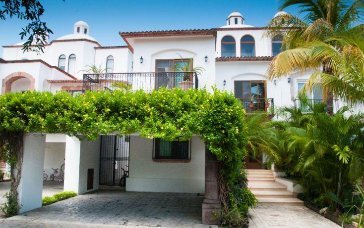 Foto de casa en condominio en venta en, zona hotelera, benito juárez, quintana roo, 1501379 no 03