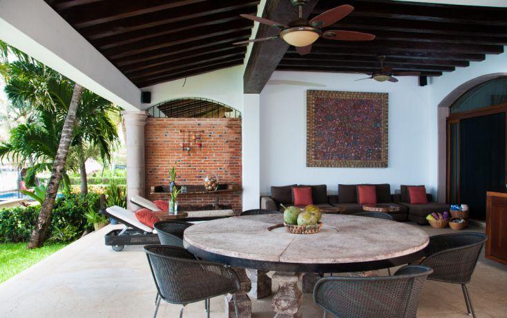 Foto de casa en condominio en venta en, zona hotelera, benito juárez, quintana roo, 1501379 no 06