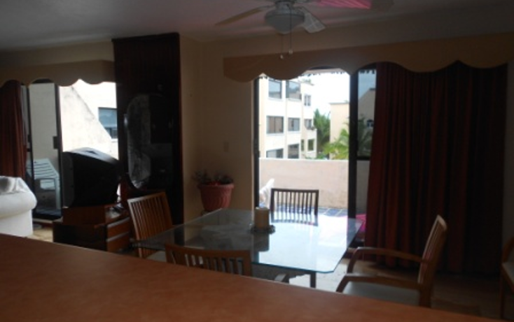Foto de departamento en renta en  , zona hotelera, benito ju?rez, quintana roo, 1525103 No. 07