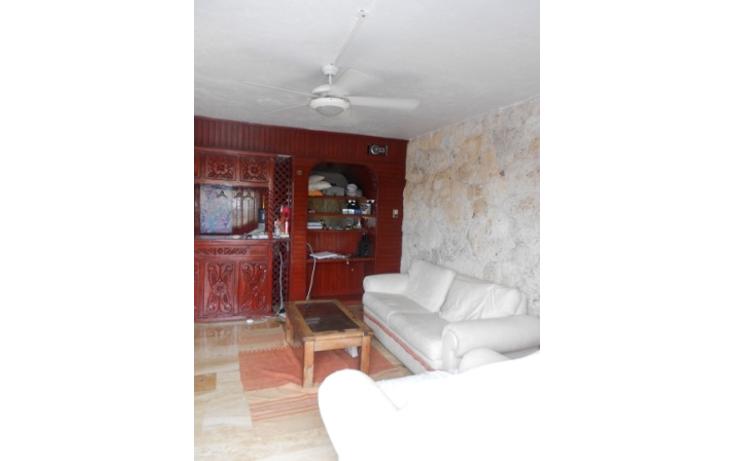 Foto de departamento en renta en  , zona hotelera, benito ju?rez, quintana roo, 1525103 No. 13