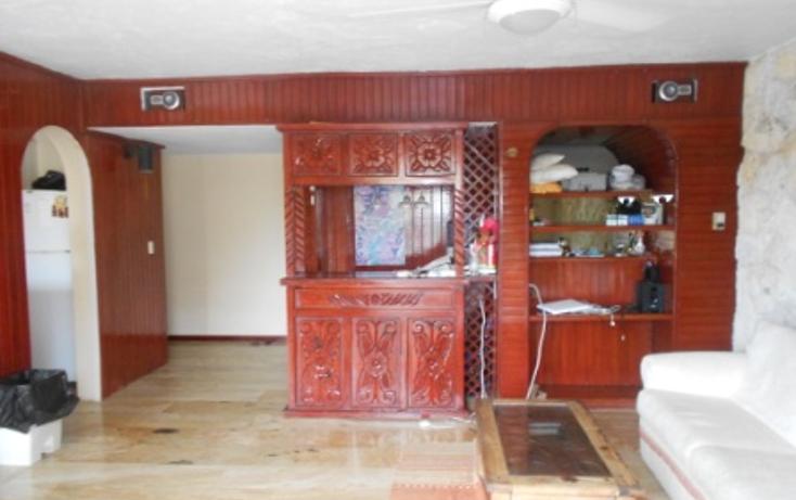 Foto de departamento en renta en  , zona hotelera, benito ju?rez, quintana roo, 1525103 No. 14