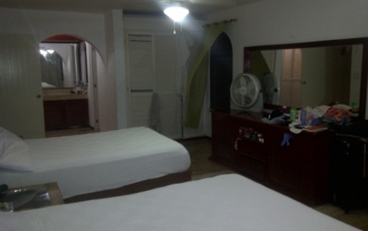 Foto de departamento en renta en  , zona hotelera, benito ju?rez, quintana roo, 1525103 No. 20