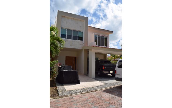 Foto de casa en venta en  , zona hotelera, benito juárez, quintana roo, 1548492 No. 01