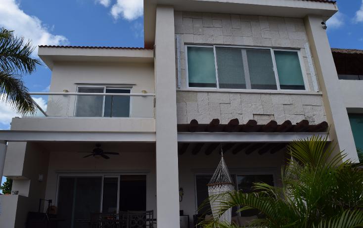 Foto de casa en venta en  , zona hotelera, benito juárez, quintana roo, 1548492 No. 02