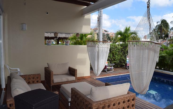 Foto de casa en venta en  , zona hotelera, benito juárez, quintana roo, 1548492 No. 04