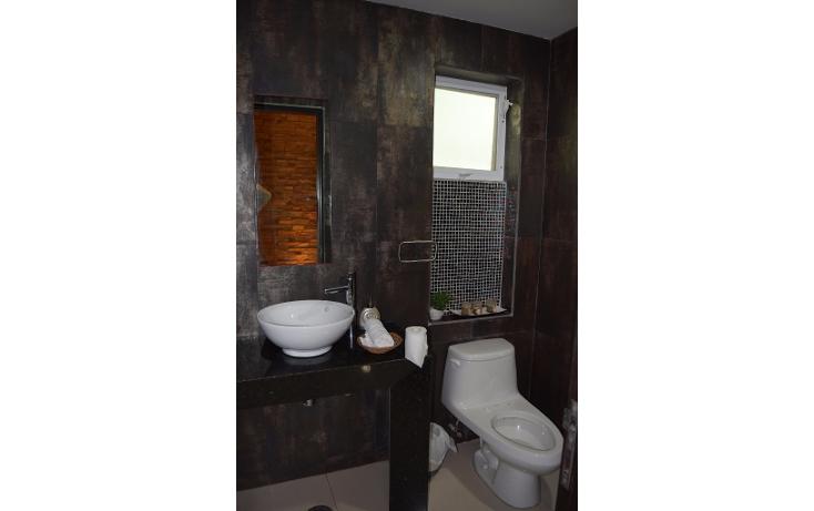 Foto de casa en venta en  , zona hotelera, benito juárez, quintana roo, 1548492 No. 07
