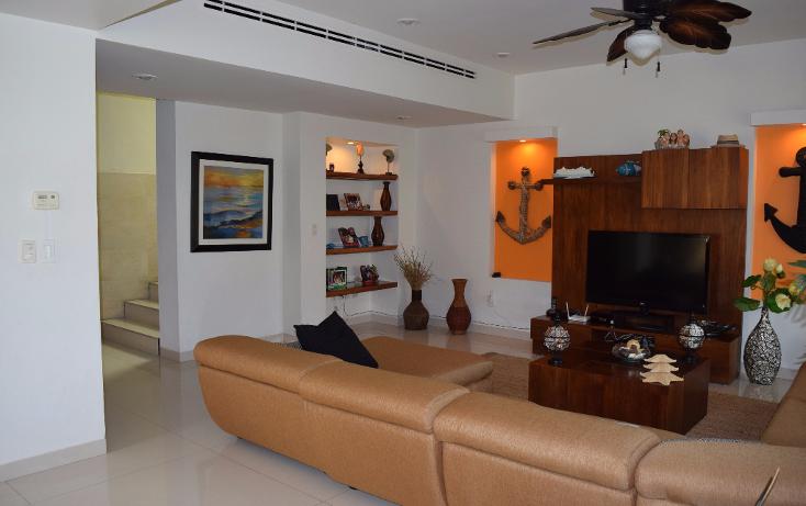 Foto de casa en venta en  , zona hotelera, benito juárez, quintana roo, 1548492 No. 10