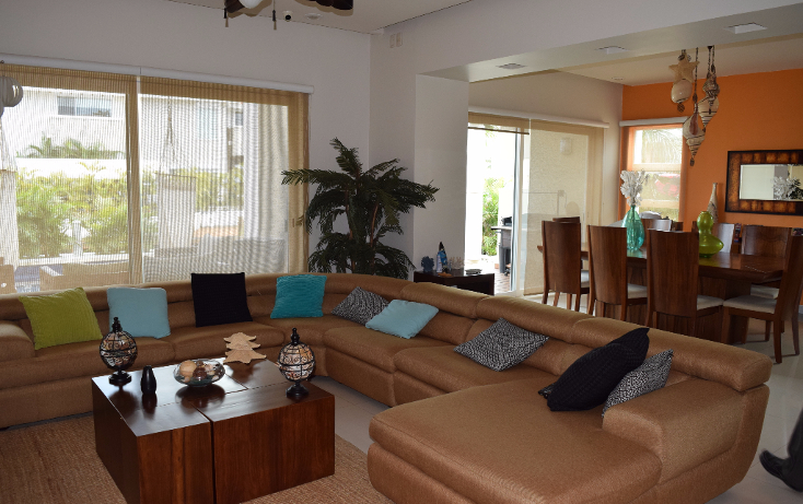 Foto de casa en venta en  , zona hotelera, benito juárez, quintana roo, 1548492 No. 32
