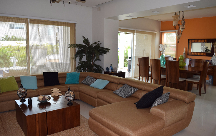 Foto de casa en venta en  , zona hotelera, benito juárez, quintana roo, 1548492 No. 33