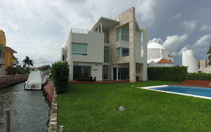 Foto de casa en venta en, zona hotelera, benito juárez, quintana roo, 1548916 no 01