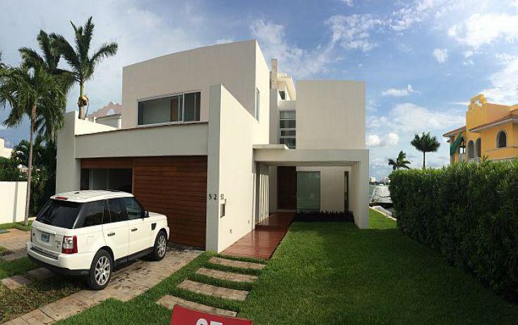 Foto de casa en venta en, zona hotelera, benito juárez, quintana roo, 1548916 no 06