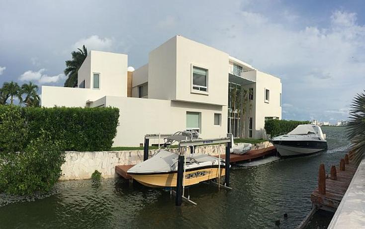Foto de casa en venta en  , zona hotelera, benito ju?rez, quintana roo, 1548916 No. 07