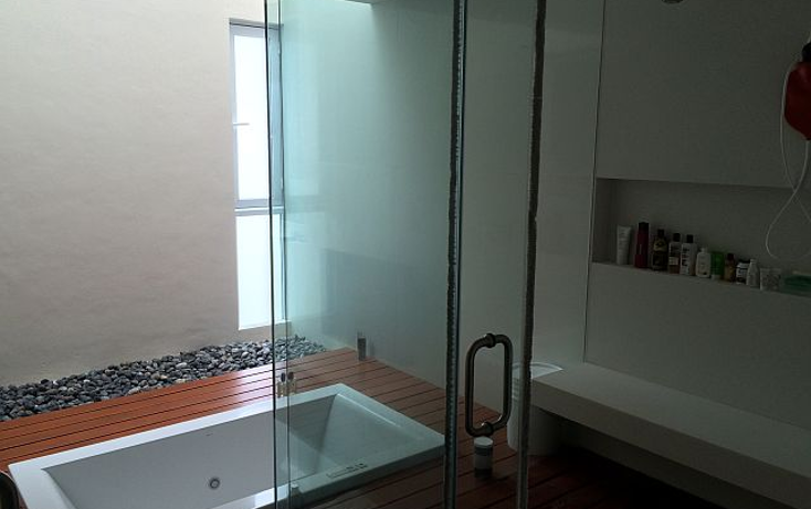 Foto de casa en venta en  , zona hotelera, benito ju?rez, quintana roo, 1548916 No. 33
