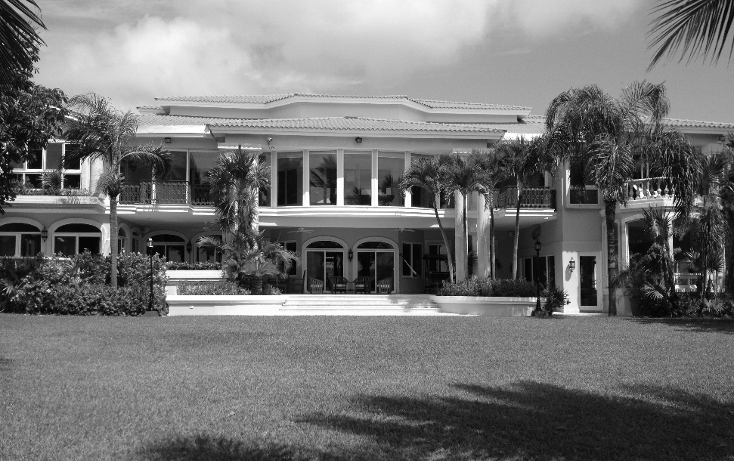 Foto de casa en renta en  , zona hotelera, benito juárez, quintana roo, 1555980 No. 01