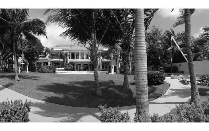 Foto de casa en renta en  , zona hotelera, benito juárez, quintana roo, 1555980 No. 02