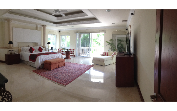 Foto de casa en renta en  , zona hotelera, benito juárez, quintana roo, 1555980 No. 05