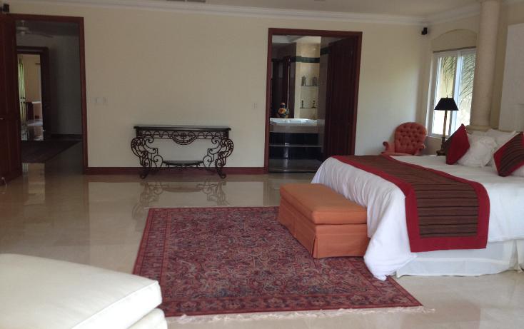 Foto de casa en renta en  , zona hotelera, benito juárez, quintana roo, 1555980 No. 06