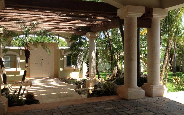 Foto de casa en renta en  , zona hotelera, benito juárez, quintana roo, 1555980 No. 08