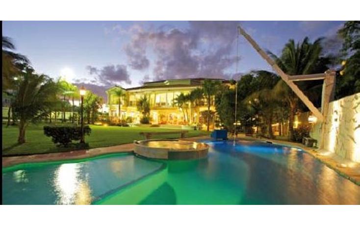 Foto de casa en renta en  , zona hotelera, benito juárez, quintana roo, 1555980 No. 18