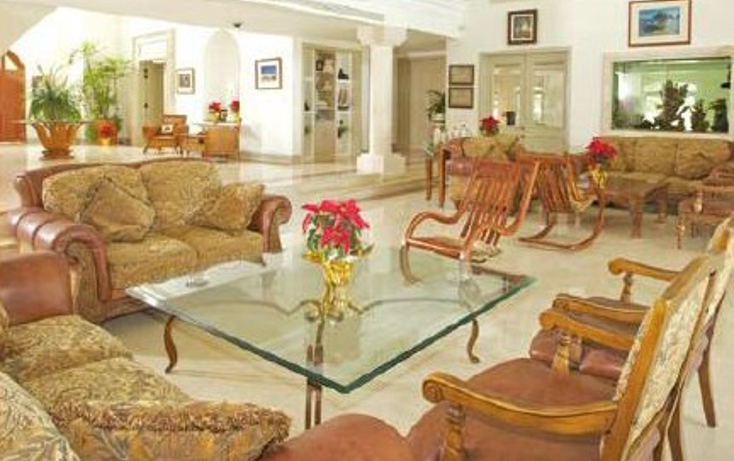 Foto de casa en renta en  , zona hotelera, benito juárez, quintana roo, 1555980 No. 22