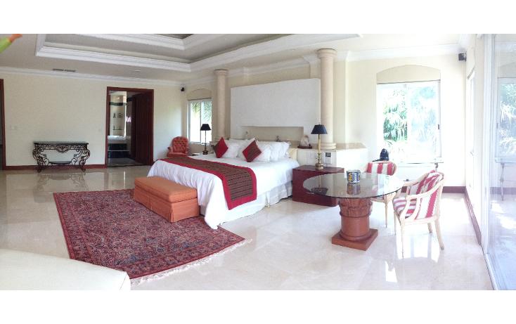 Foto de casa en renta en  , zona hotelera, benito juárez, quintana roo, 1555980 No. 24
