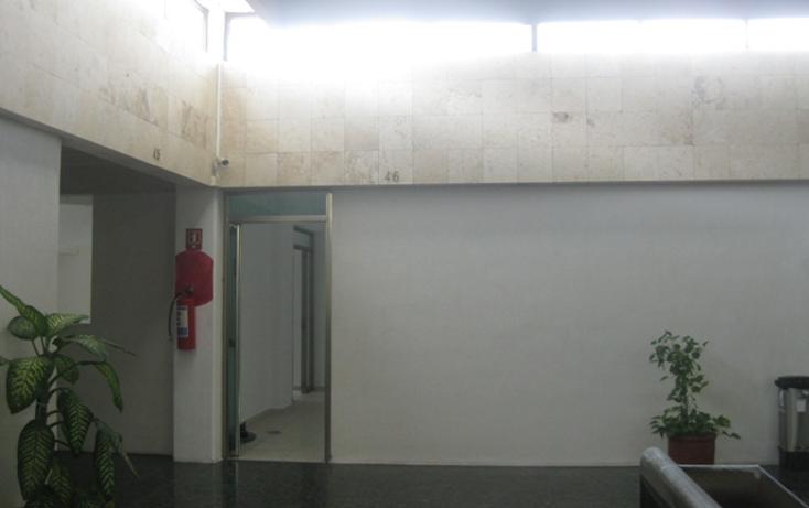 Foto de oficina en renta en  , zona hotelera, benito ju?rez, quintana roo, 1557038 No. 01
