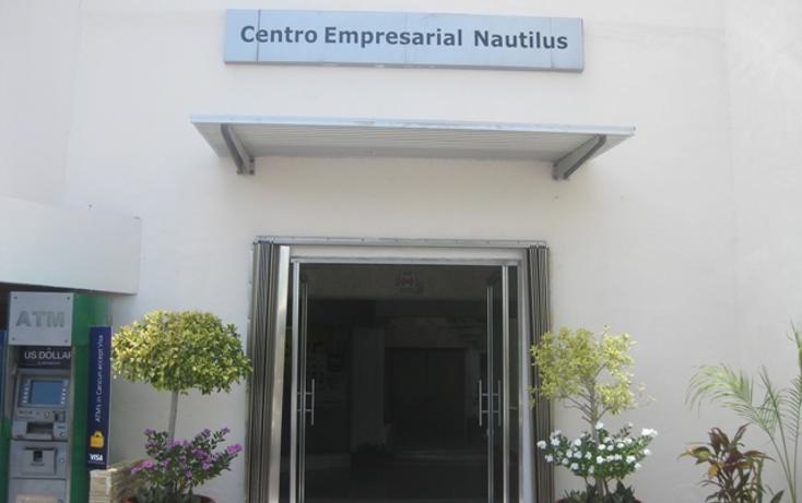 Foto de oficina en renta en  , zona hotelera, benito ju?rez, quintana roo, 1557038 No. 02