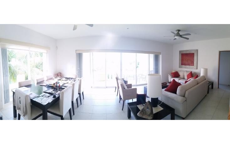 Foto de departamento en venta en  , zona hotelera, benito juárez, quintana roo, 1567302 No. 02