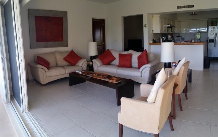 Foto de departamento en venta en  , zona hotelera, benito juárez, quintana roo, 1567302 No. 03