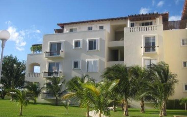 Foto de departamento en venta en  , zona hotelera, benito juárez, quintana roo, 1567302 No. 10