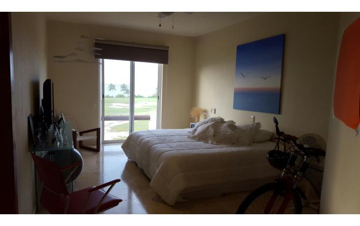 Foto de departamento en venta en  , zona hotelera, benito juárez, quintana roo, 1567914 No. 02