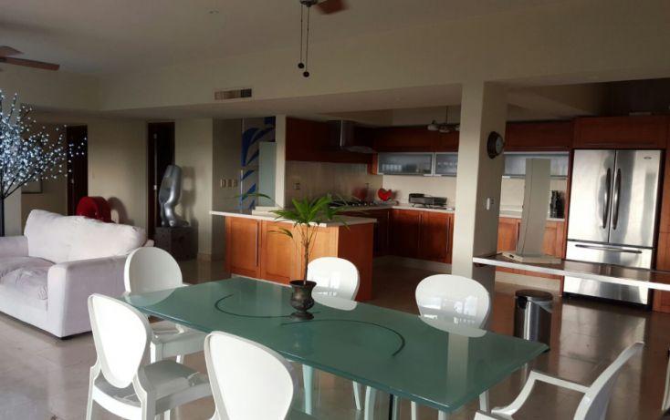 Foto de departamento en venta en, zona hotelera, benito juárez, quintana roo, 1567914 no 04