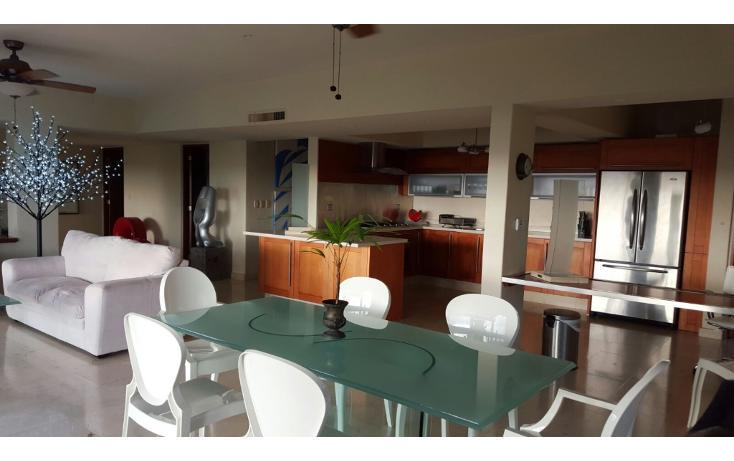 Foto de departamento en venta en  , zona hotelera, benito juárez, quintana roo, 1567914 No. 04