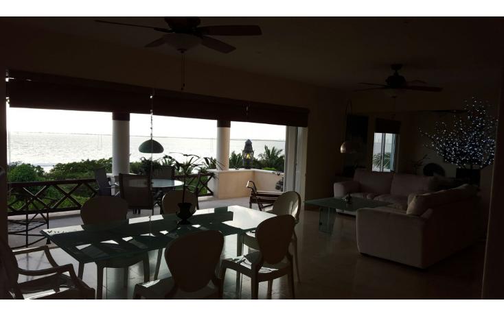 Foto de departamento en venta en  , zona hotelera, benito juárez, quintana roo, 1567914 No. 07