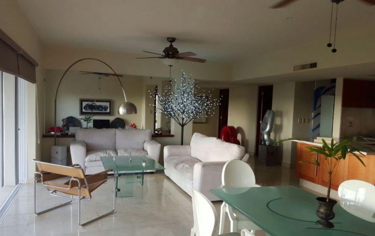Foto de departamento en venta en, zona hotelera, benito juárez, quintana roo, 1567914 no 08